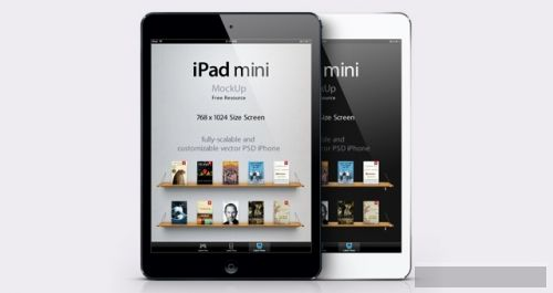 IPAD MINI-16GB wifi
