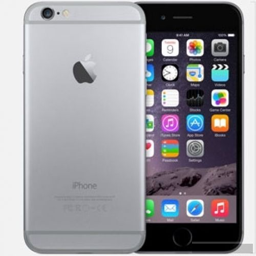 iPhone 6 ( 64GB , Space Gray )