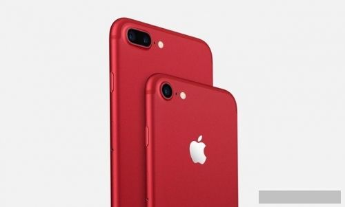iPhone 7 128GB (PRODUCT)RED