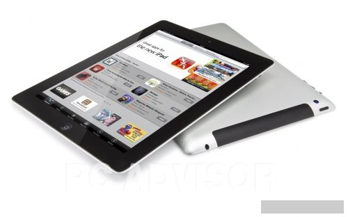 New iPad 3 Wi-Fi+4G 16GB Black-White