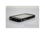 Apple iPhone 4 Bumper - Black