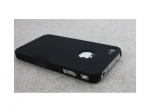 MOSHI iPhone 4-4S Case(Black-White)